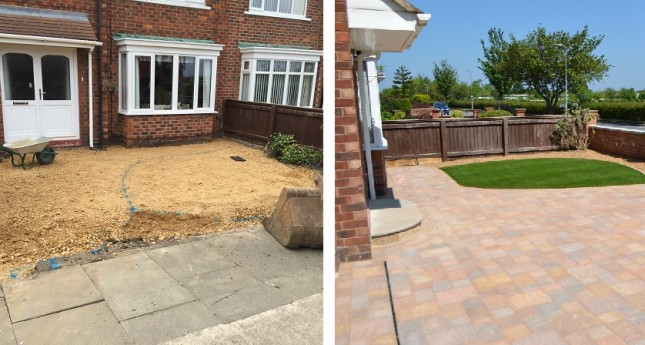 before-and-after-driveway