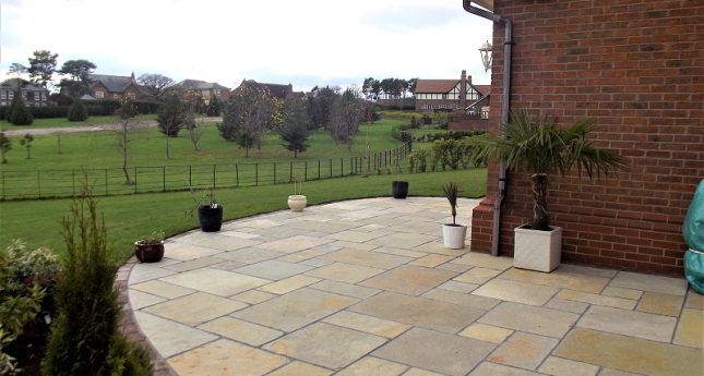 paving-extension-onto-garden