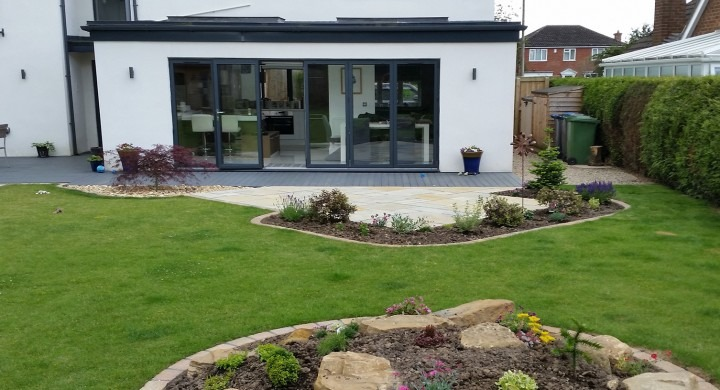 Landscape Gardening Middlesbrough Wilkinsons Landscapes