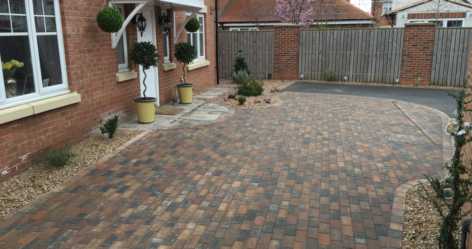 Finished-Driveway-Transformation