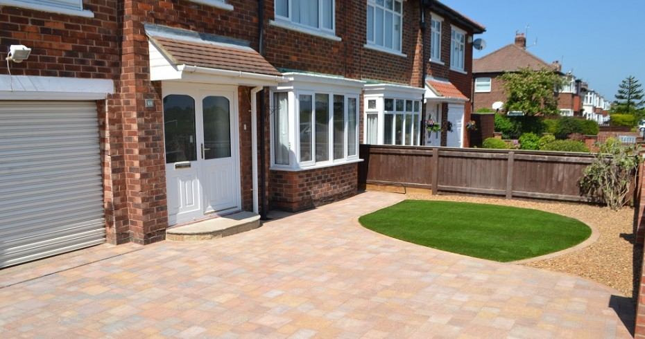finished-traditional-driveway-Acklam