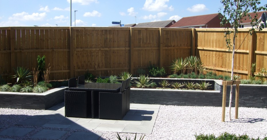 Finished-Contemporary-Garden-Design