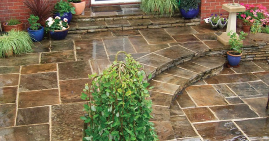 recycled-paving-steps