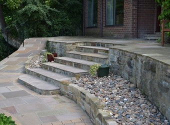paved-staircase
