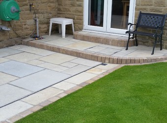 Sandstone-garden-entrance