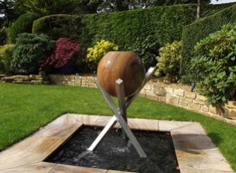 water-feature-in-garden