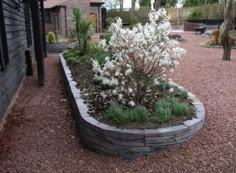 Garden-Flower-Bed