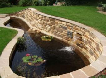 curved-garden-fish-pond