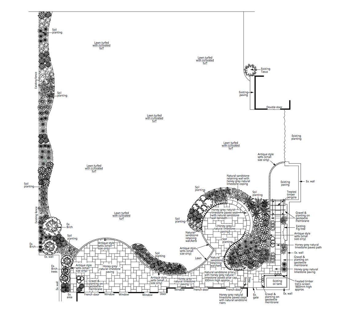 Limestone-Patio-Plan